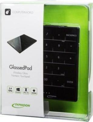 Typhoon GlassedPad Touchpad