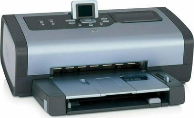 HP Photosmart 7760 Drukarka fotograficzna