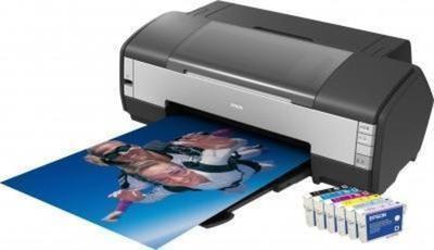 Epson Stylus Photo 1400 Fotodrucker