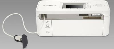 Canon Selphy CP740 Fotodrucker