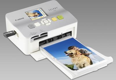 Canon Selphy CP780 Fotodrucker
