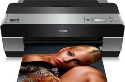 Epson Stylus Pro 3880 Fotodrucker
