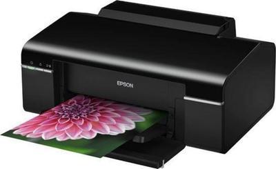 Epson Stylus Photo T50 Fotodrucker