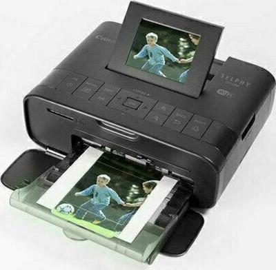 Canon Selphy CP1200 Fotodrucker
