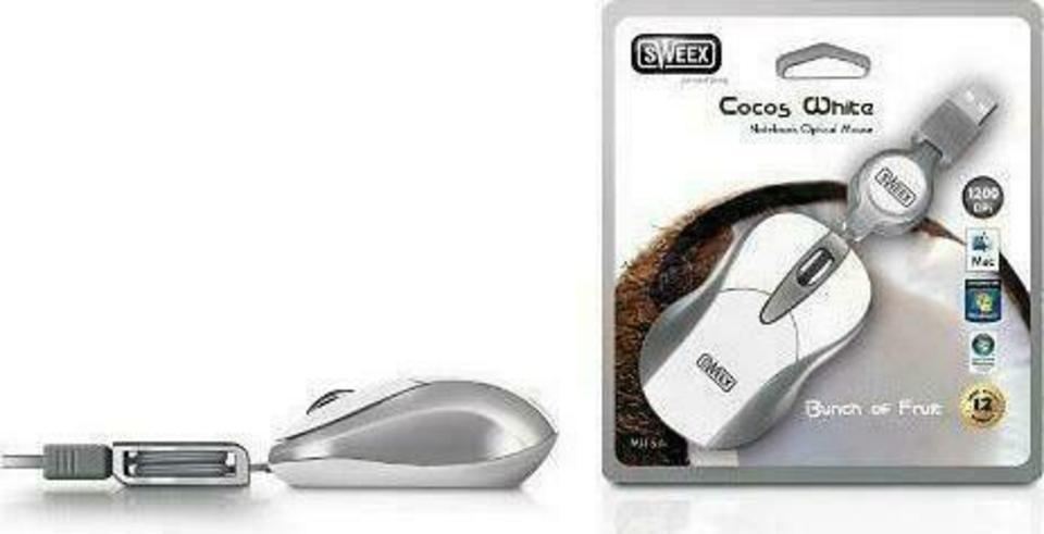 Sweex MI15 mouse