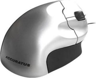 Accuratus Upright Mouse