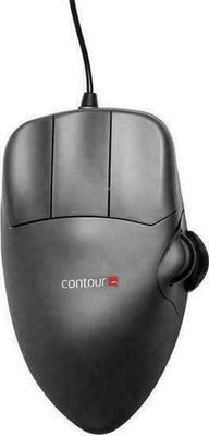 Contour Design Mouse Left Medium