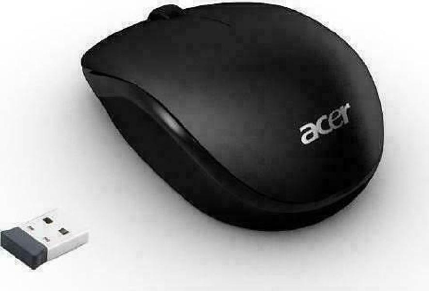 Acer Wireless Optical 2.4GHz Mouse