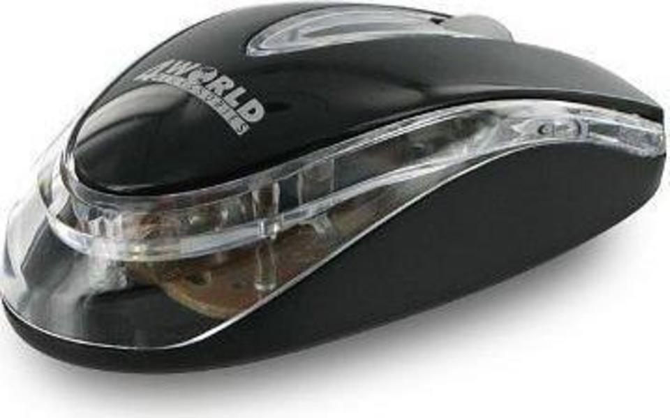 4World Basic1 Mouse
