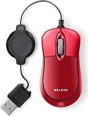 Belkin Retractable Travel Mouse