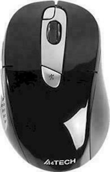 A4Tech G11-570FX Mouse