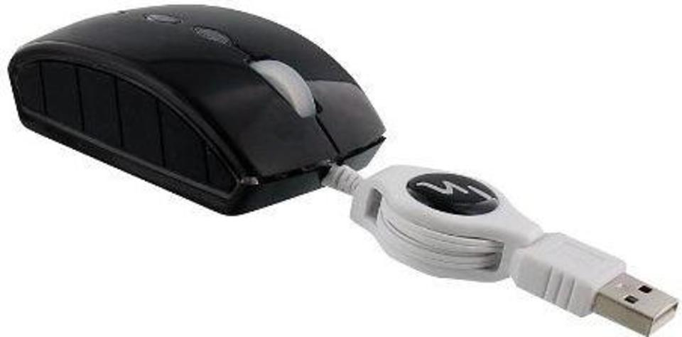 T'nB Guppy3 Wired mouse