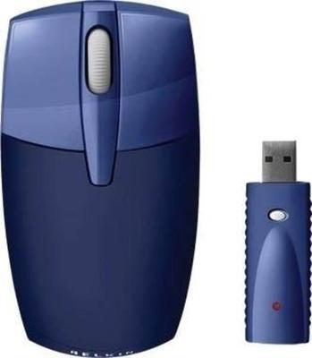 Belkin Wireless Travel Mouse
