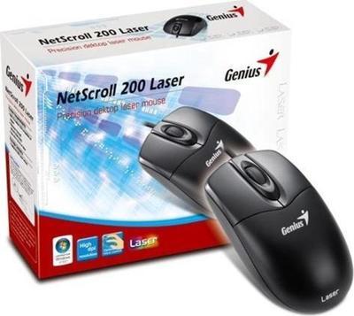 Genius NetScroll 200