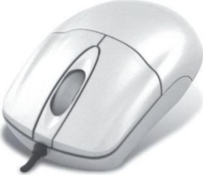 Dacomex Mini Optical USB Mouse