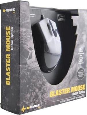 B-Move Blaster
