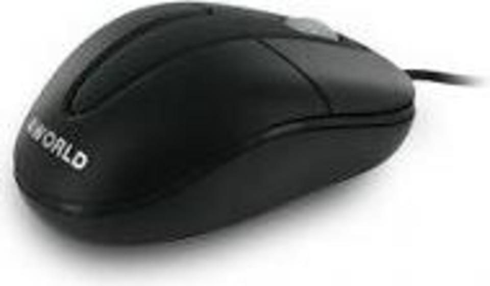 4World Classic Mouse