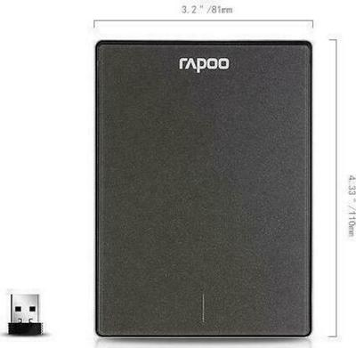 Rapoo T300P Touchpad