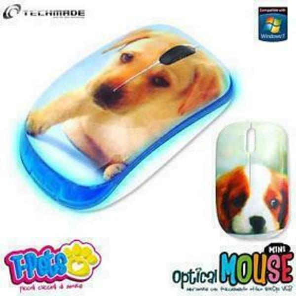 Techmade TM-XJ10 mouse