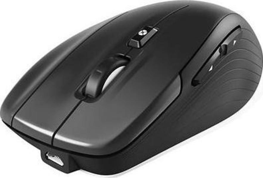 3DConnexion CadMouse Wireless Mouse