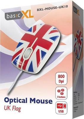 basicXL BXL-MOUSE-UK10