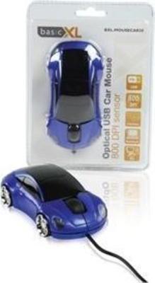 basicXL BXL-MOUSECAR30 Mouse