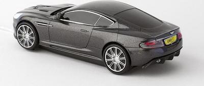 Click Car Aston Martin DBS Wired