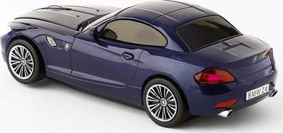 Click Car BMW Z4 Wired