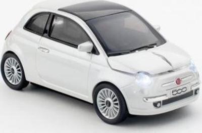 Click Car Fiat 500 Wireless
