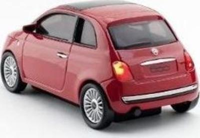 Click Car Fiat 500 Wired