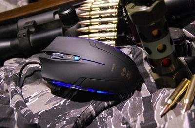 E-Blue Cobra Junior