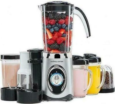 Andrew James 4 in 1 Smoothie Maker