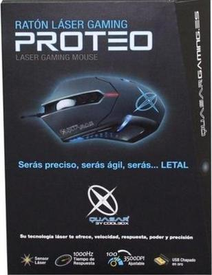 CoolBox Proteo