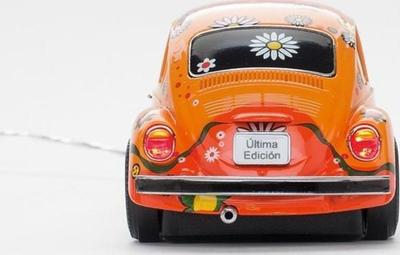 Click Car VW Beetle Wired