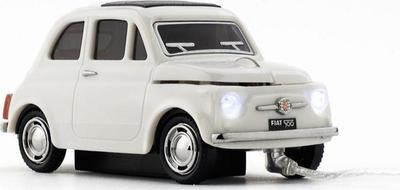 Click Car Fiat 500 Oldtimer Wired