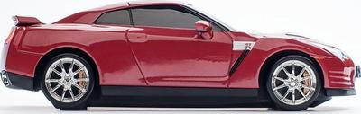 Click Car Nissan GT-R Wireless