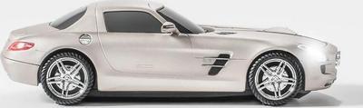 Click Car Mercedes Benz SLS AMG Wireless