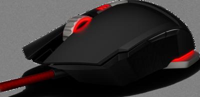 das Keyboard M50 Pro