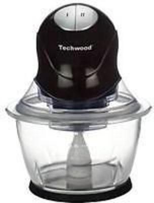 Techwood Home THA-301 blender