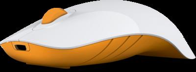 Alcatroz Air Shark Mouse