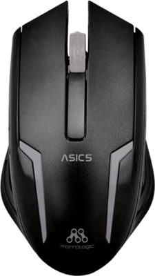 Alcatroz Asic 5 Mouse