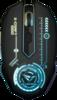 Alcatroz X-Craft Trek 1000