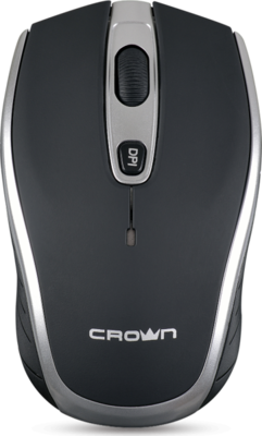 Crown Micro CMM-12W