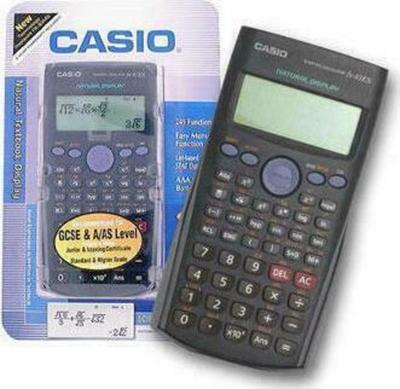 Casio FX-83GT Plus Calculator