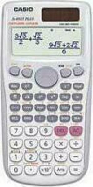 Casio FX-85GT Plus Kalkulator
