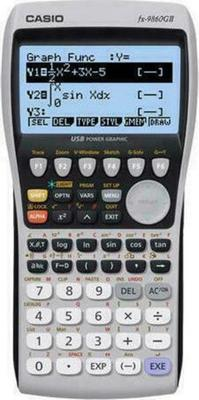 Casio FX-9860G II Calculator
