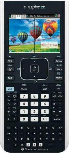 Texas Instruments TI-Nspire CX