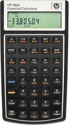 HP 10bII Kalkulator