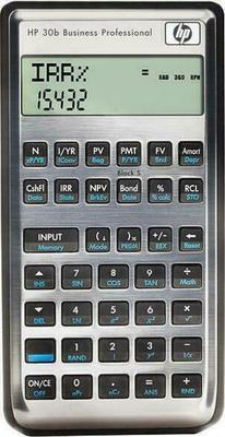 HP 30b Taschenrechner