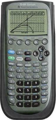 Texas Instruments TI-89 Titanium Calculator